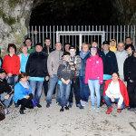 Katerinská jeskyne
